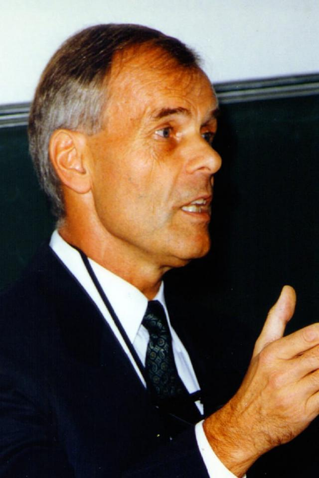 Klaus-Jürgen Bathe