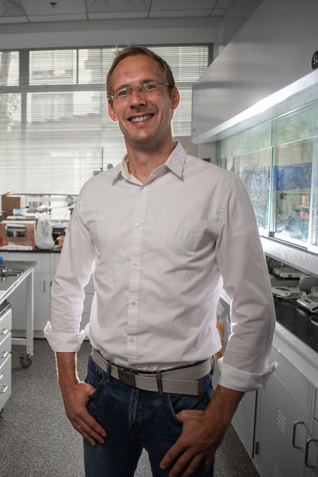 Mathias Kolle