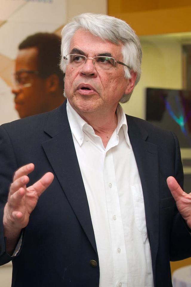 Michael Triantafyllou