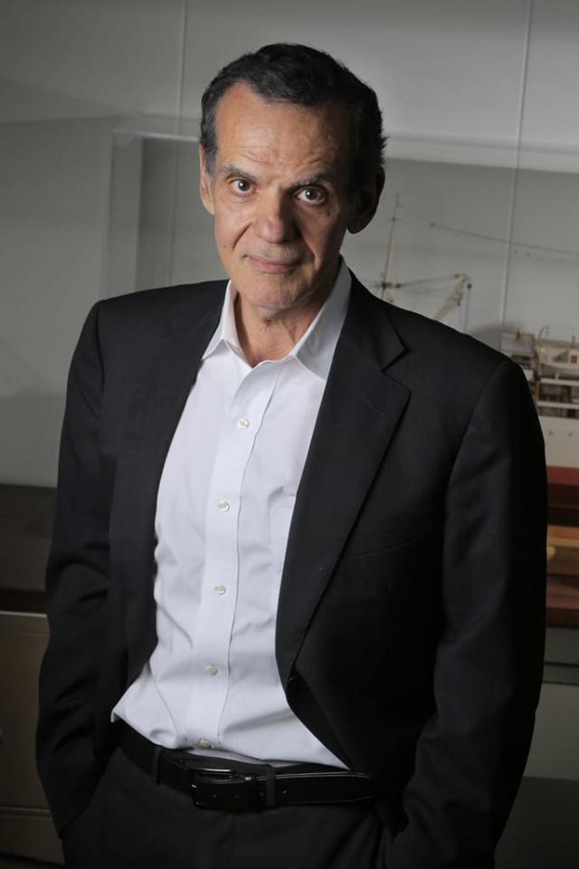 Paul Sclavounos