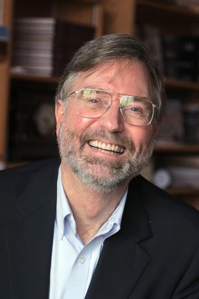Warren Seering