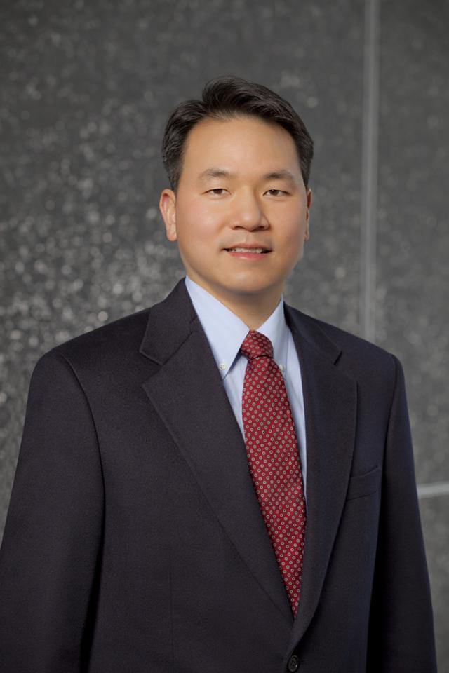 Clarence Chui