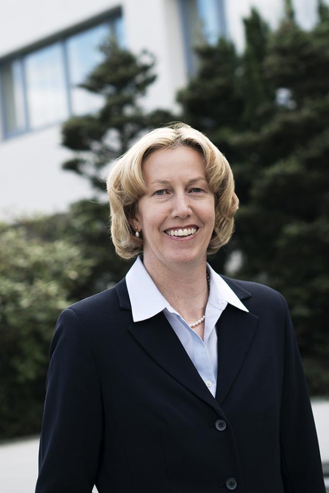 Meg O'Neill