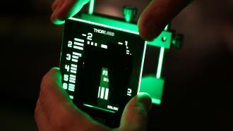 Programmable Aperture Light Field Cameras