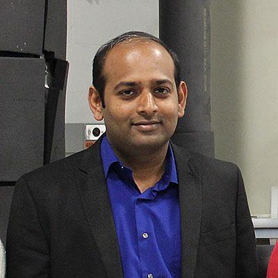 Prakash Govindan
