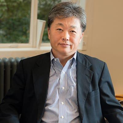 Sang-Gook Kim